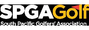 SPGA Golf Logo